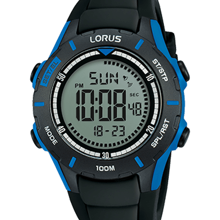 Lorus Digital